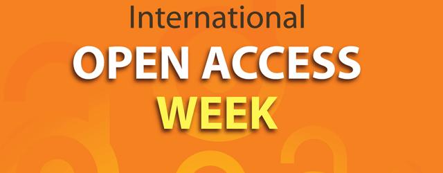 Open Access Week 2020 Em 2020 a Semana Internacional do Acesso Aberto (Open Access Week) irá decorrer de 19 a 25 de outubro, enquadrando-se numa iniciativa internacional que tem como […]