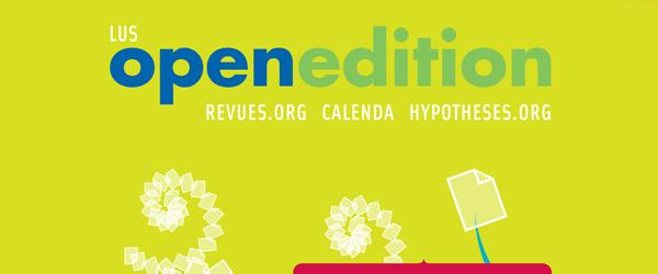 A apresentação do projeto LusOpenEdition vai decorrer no dia 27 de outubro de 2011, às 14.30 h, na Sala 2 da Fundação Calouste Gulbenkian. O projeto LusOpenEdition desenvolve-se no âmbito […]