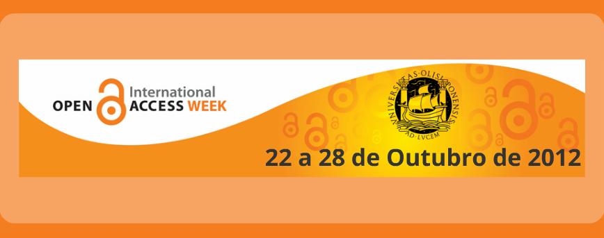 A Universidade de Lisboa associa-se à Semana Internacional do Acesso Aberto com um conjunto de iniciativas de divulgação do Repositório.UL e do Acesso Aberto à Produção Científica nas diversas Unidades […]
