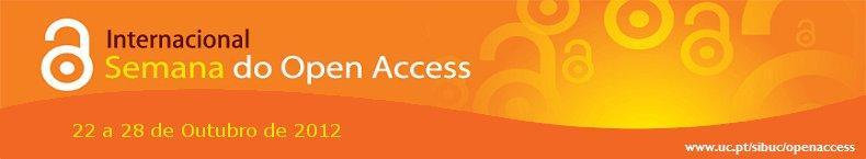 À semelhança do que foi feito em anos anteriores, a Universidade de Coimbra associa-se às instituições que, a nível mundial, promovem a Semana Internacional do Acesso Aberto (Open Access Week) […]