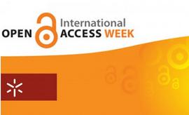 A Universidade do Minho (UMinho) associa-se às instituições que a nível mundial promovem a Semana Internacional do Acesso Aberto (Open Access Week) entre os dias 20 e 26 de outubro. […]