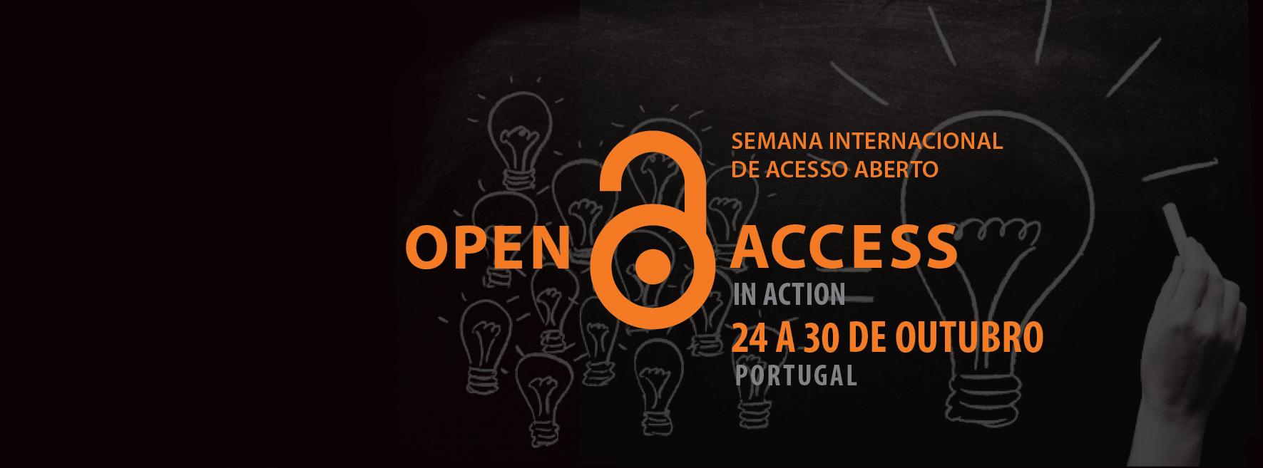 Lista de diretórios, portais, editores e outros recursos científicos disponíveis em Acesso Aberto: RCAAP (Repositório Científico de Acesso Aberto de Portugal) OpenDOAR (Directory of Open Access Repositories) OpenAIRE (Open Access […]