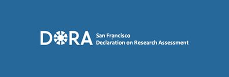 A Declaração de San Francisco sobre a Avaliação da Investigação (DORA), iniciado pela American Society for Cell Biology (BCSP), juntamente com um grupo de editores e de editoras de revistas […]