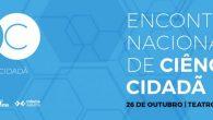 Decorre já amanhã o Encontro Nacional de Ciência Cidadã, noTeatro Thalia, em Lisboa. A participaçãonoEncontro Nacional de Ciência Cidadãé gratuita mas de inscrição obrigatória. http://www.ciencia-aberta.pt/events/encontro-nacional-de-ciencia-cidada/form Mais informações em: http://www.ciencia-aberta.pt/ciencia-cidada