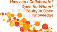 """O IPSantarém associa-se mais uma vez a este evento com uma sessão presencial de âmbito geral com o temaSessão """"How Can I Collaborate?Open for Whom?Equity in Open Knowledge"""",e ainda a […]"""