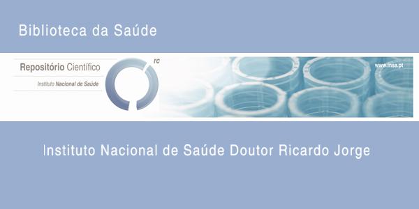 A Biblioteca da Saúde do Instituto Nacional de Saúde Doutor Ricardo Jorge associa-se às iniciativas desenvolvidas a nível internacional para assinalar a Semana do Acesso Aberto (22 a 28 de […]