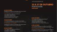 O Instituto Politécnico de Portalegre associou-se, pelo terceiro ano consecutivo, às comemorações da Semana Internacional de Acesso Aberto. O programa é dirigido a investigadores, docentes e mestrandos do IPPortalegre, com […]