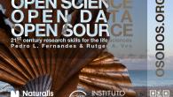 Trata-se de uma colecção navegável de materiais didáticos acerca do uso de recursos abertos em investigação científica. As boas práticas adequadas à partilha livre envolvem alguma preparação tecnológica, mas implicam […]