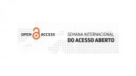AUniversidade Aberta associa-se, uma vez mais, às instituições que a nível mundial promovem aOpen Access Weekque decorre este ano entre os dias 19 e 25 de outubro. A Semana Internacional […]