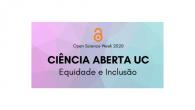 Ciência Aberta na UC: Equidade e Inclusão Foi tornada pública, há poucos dias, a primeira versão da 'UNESCO Recommendation on Open Science', um documento em cuja redação a UC participou […]