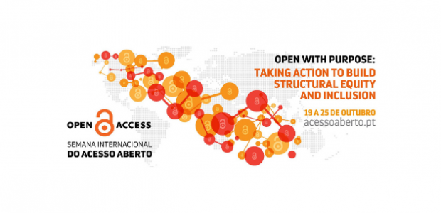 ASemana Internacional do Acesso Aberto(Open Access Week) decorre de 19 a 25 de Outubro. OISPA-Instituto Universitárioassocia-se a este movimento internacional que visa divulgação conhecimento em Acesso Aberto.Durante esta semana oCentro […]